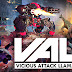 Vicious Attack Llama Apocalypse | Cheat Engine Table v1.0