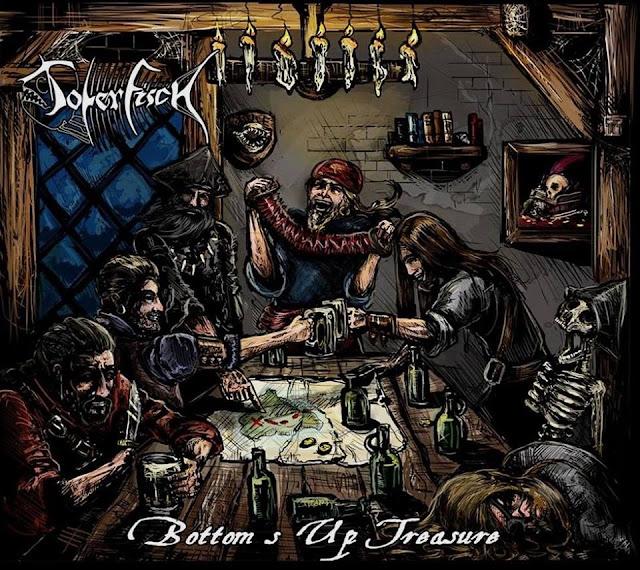 Best Folk Metal Cover in September 2016