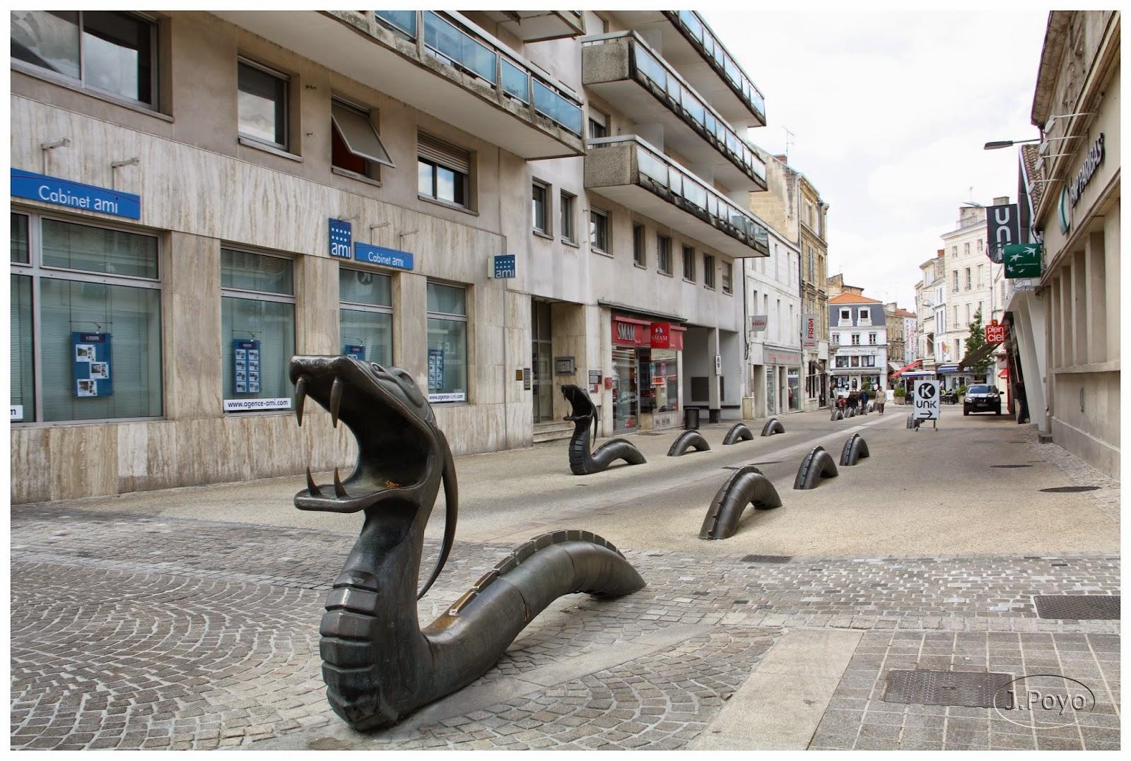 Dragón de la Rue Ricard