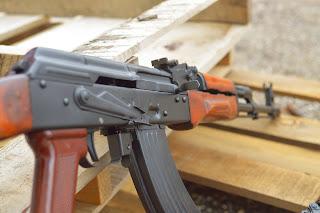 Soviet-AKM-Rifle-right-side