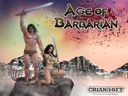 Age barbarian pc game download