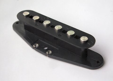 Fender Japan ceramic type pickup