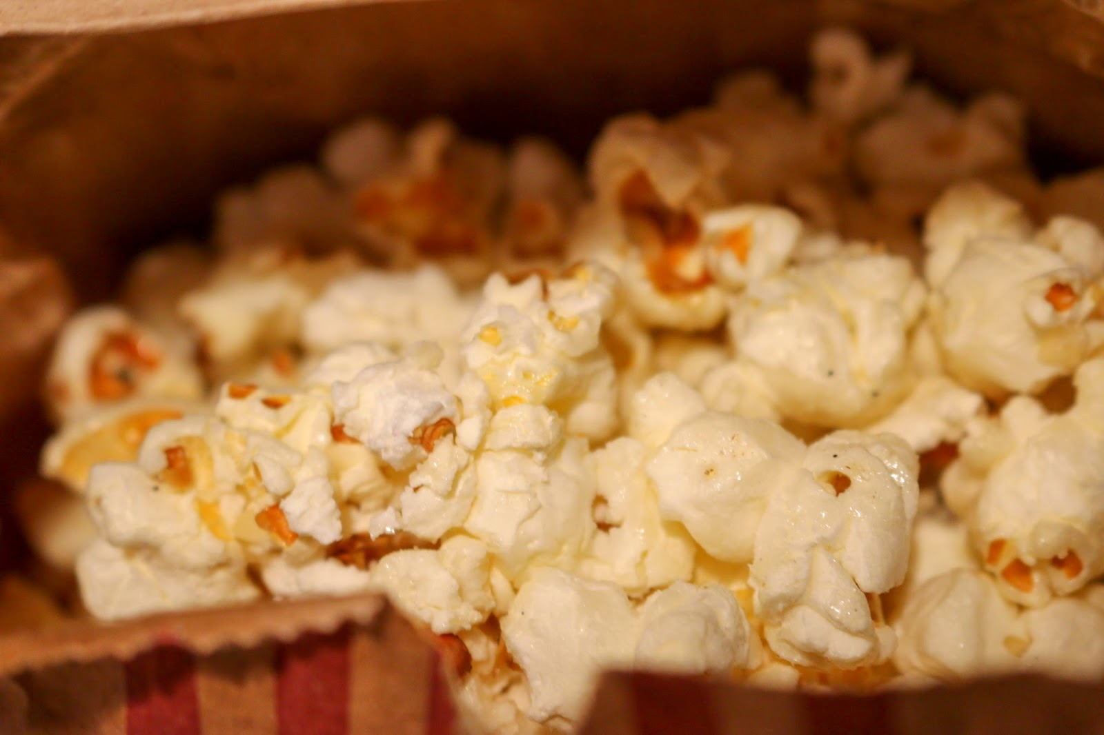 Philly Food Blog: Go Popcorn