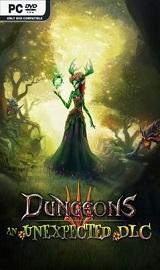 Dungeons 3 An Unexpected - Dungeons 3 An Unexpected DLC MULTi10-PLAZA