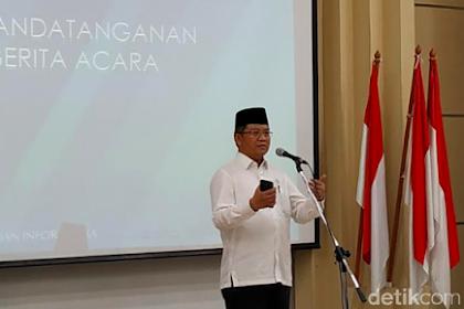 BPN Sesalkan Menkominfo Sindir 'Yang Gaji Kamu Siapa' ke Pegawai Pilih 02