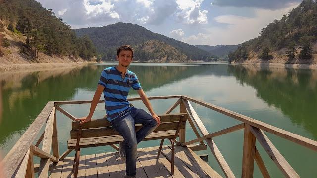 Bolu Göynük Sünnet Gölü