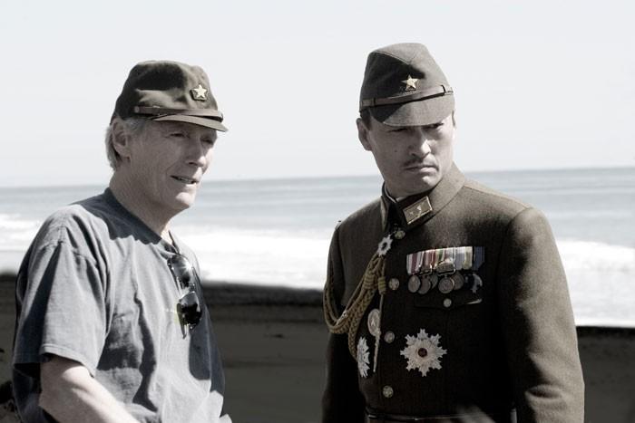 Letters from Iwo Jima