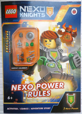 Nexo Power Rules