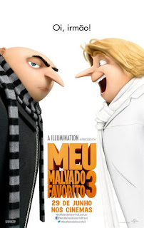 Review Meu Malvado Favorito 3