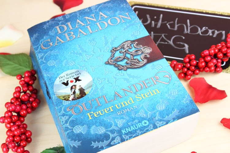 Buch-TAG: Witchborn, Buchblogger, Blogger TAG, Magie Bücher, Young Adult Fantasy