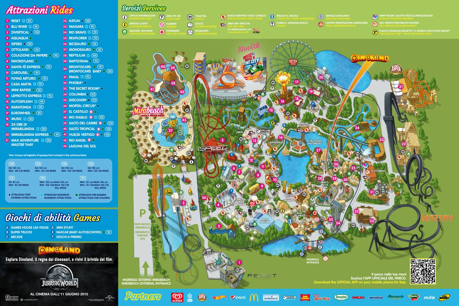 Biglietti Gardaland Groupon 2017