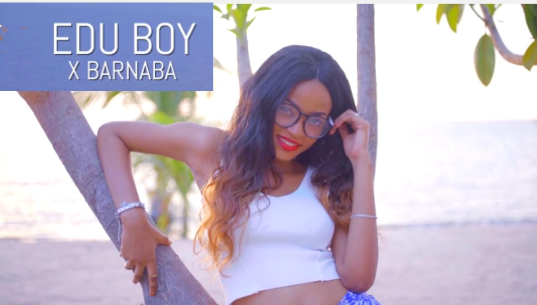 Edu Boy ft Barnaba Nimejifunza