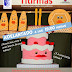 Titiriflas presenta ¡Re-Nata! En San Martín de Valdeiglesias