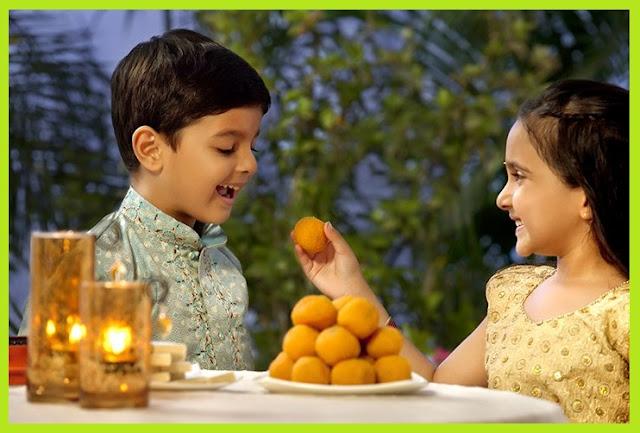 Diwali Special Recipe