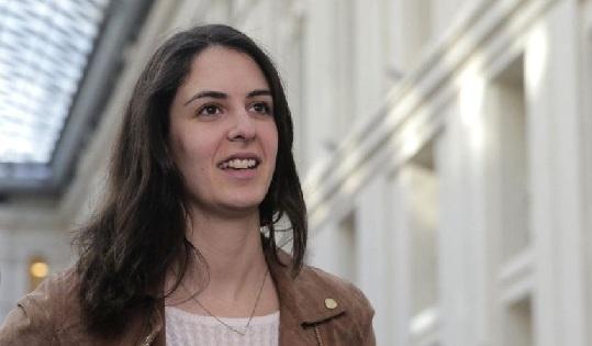 La fiscal niega intencionalidad política en la acusación del juicio a Maestre