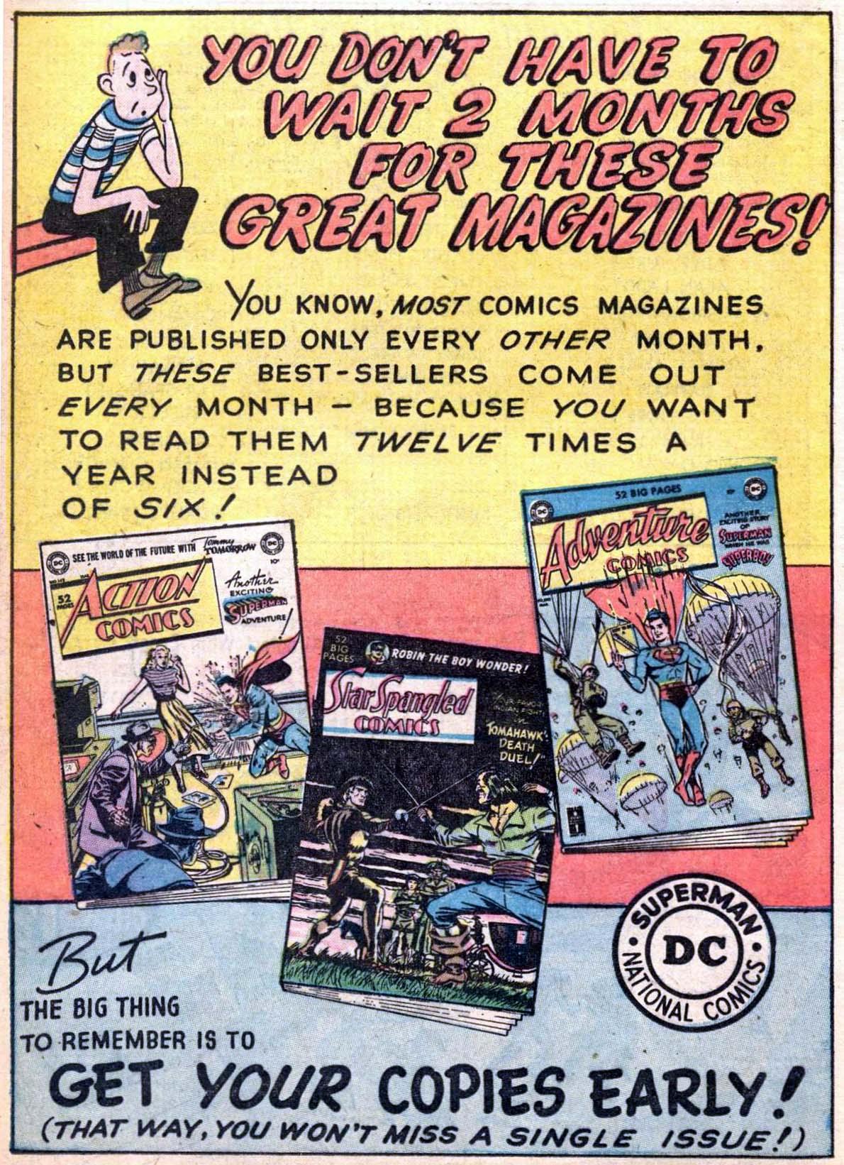 Detective Comics (1937) 157 Page 15