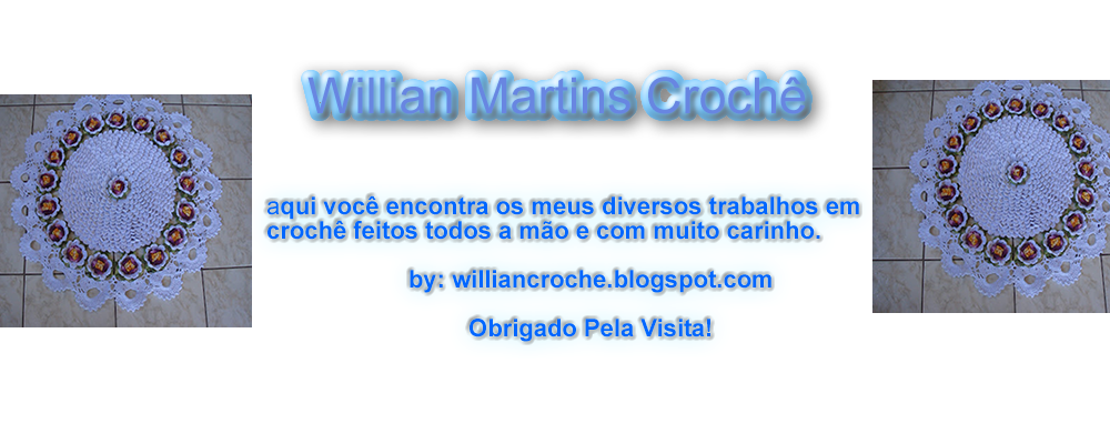 Willian Martins Croche