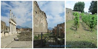 La violenta eruzione che ha distrutto e conservato la Pompei romana