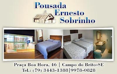 Pousada Ernesto Sobrinho