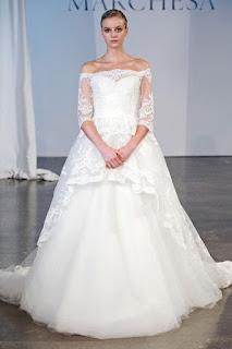 فساتين زفاف جديدة 2017 , احدث تصميمات موديلات فساتين الزفاف الرومانسية