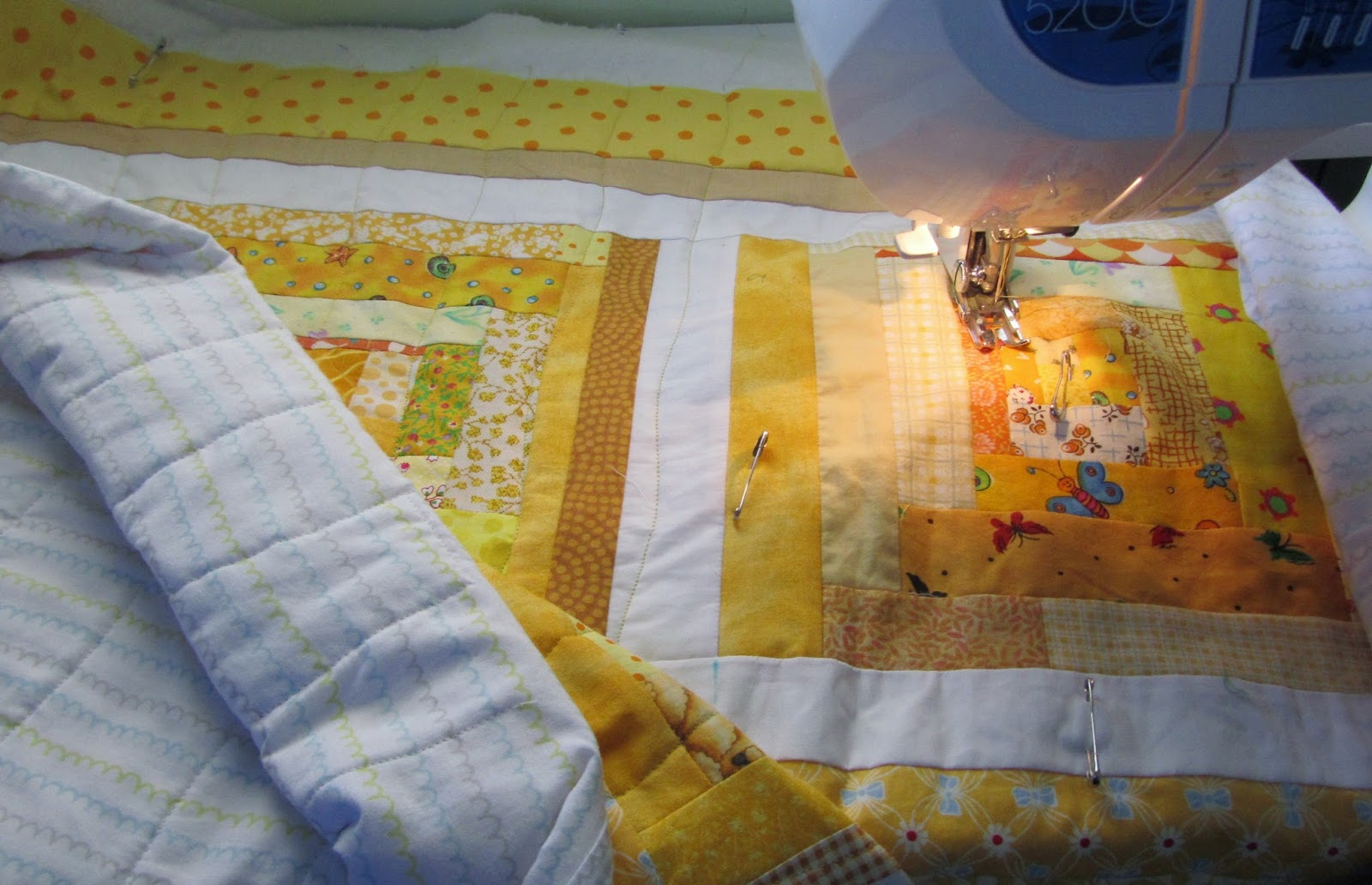STITCH AND SOW- the handwork of home and garden