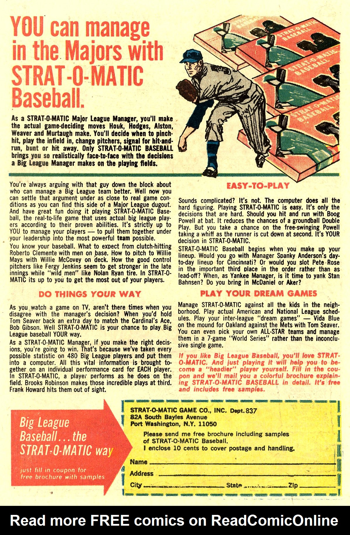 Strange Adventures (1950) issue 236 - Page 20