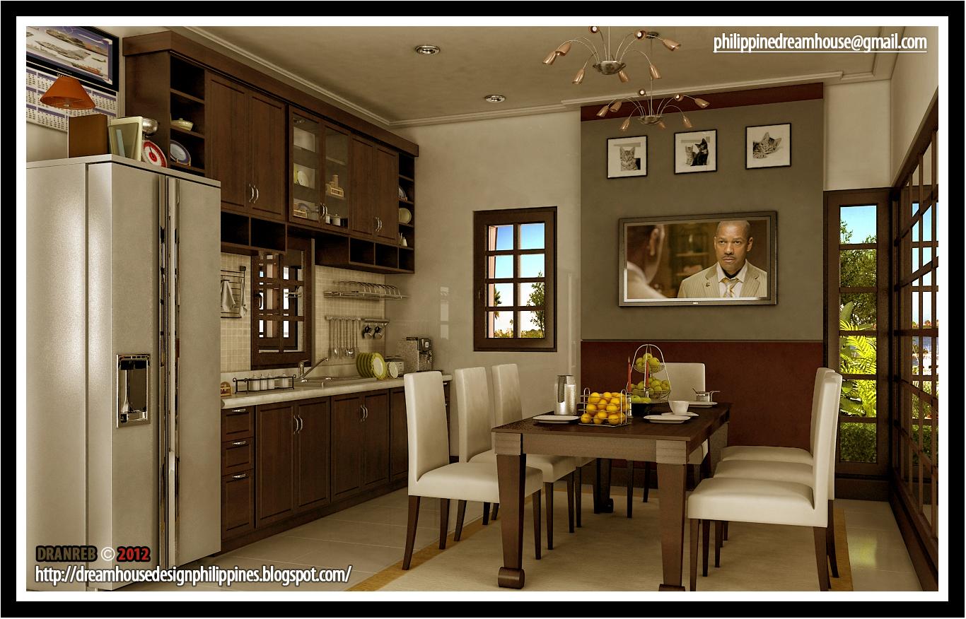 Philippine Dream House Design : Post Modern House-2 (updates)