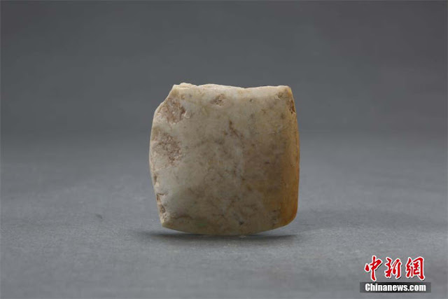 Neolithic remains found in Sichuan