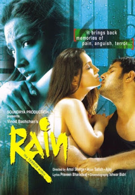 18+Rain {2005} Hindi Hot Movie 720p HDRip 900 & 350MB MKV