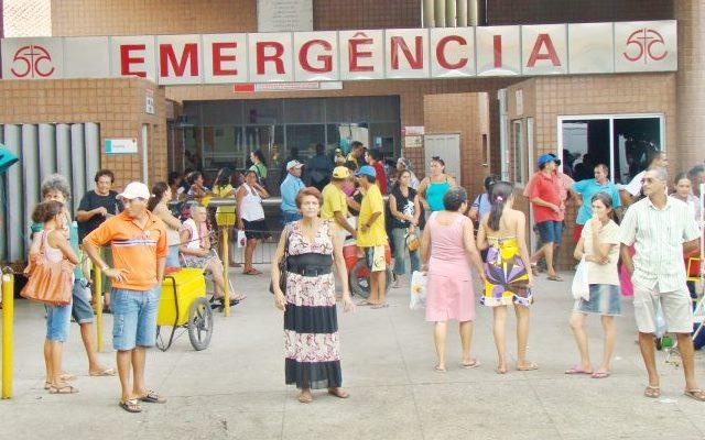 Santa Casa vai ser mais rígida com o fluxo de pessoas e objetos nas portarias do hospital