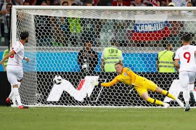 مباشر- كأس العالم.. تونس وبلجيكا.. تعرف على التشكيل