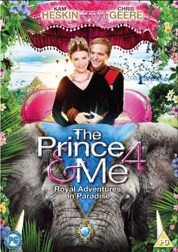 The Prince And Me 4