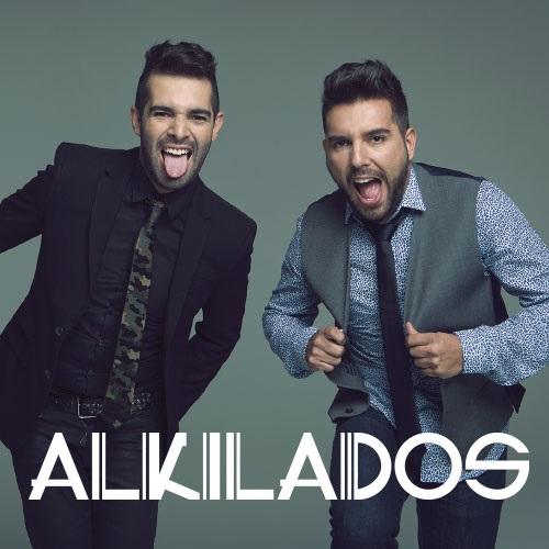 Biodata Alkilados