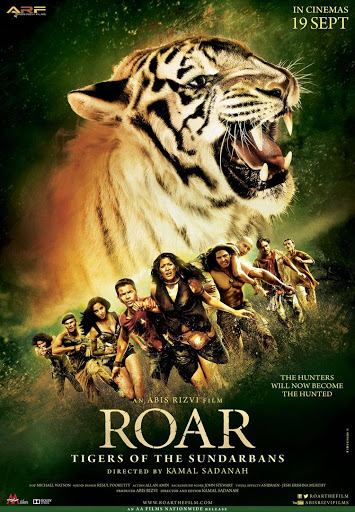 Roar -Tigers Of The Sundarbans (2014)