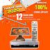 Xem trọn gói 80 kênh truyền hình AVG chỉ 1000đ/ngày