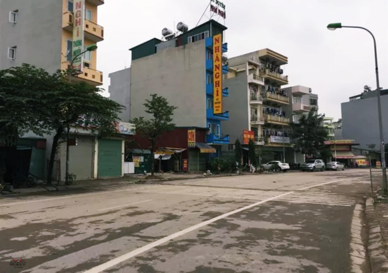 Khu đô thị Mỗ Lao