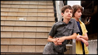 Verano en Brooklyn (Little Men, 2016)