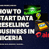 HOW TO START DATA RESELLING BUSINESS IN 2021 - MICHAELTRENDZ