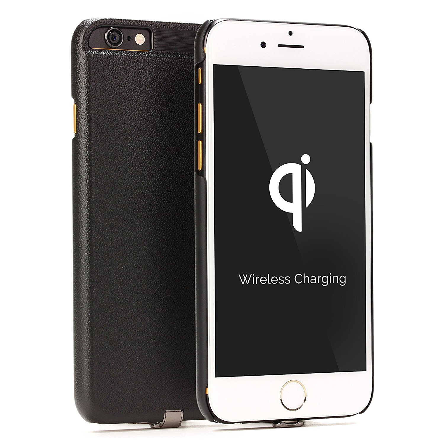 custodia wireless iphone 7 plus