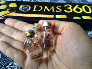 Serum Stemcell DMS360