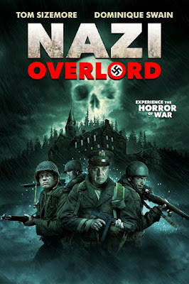 Nazi Overlord Poster