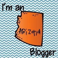 Arizona Blogger