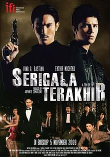 Download Film Serigala Terakhir (2009) Full Movie