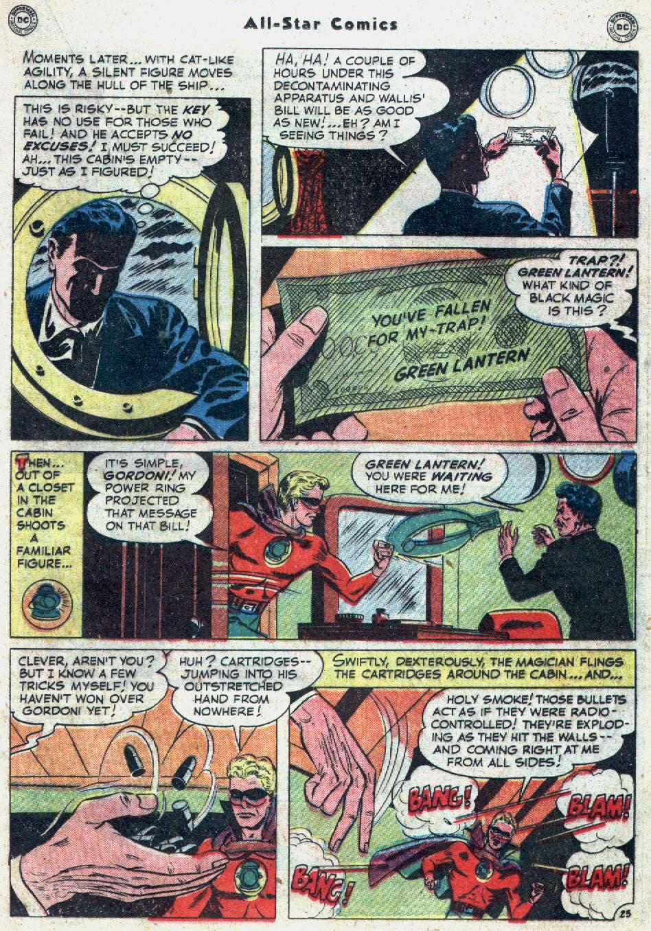Read online All-Star Comics comic -  Issue #57 - 31