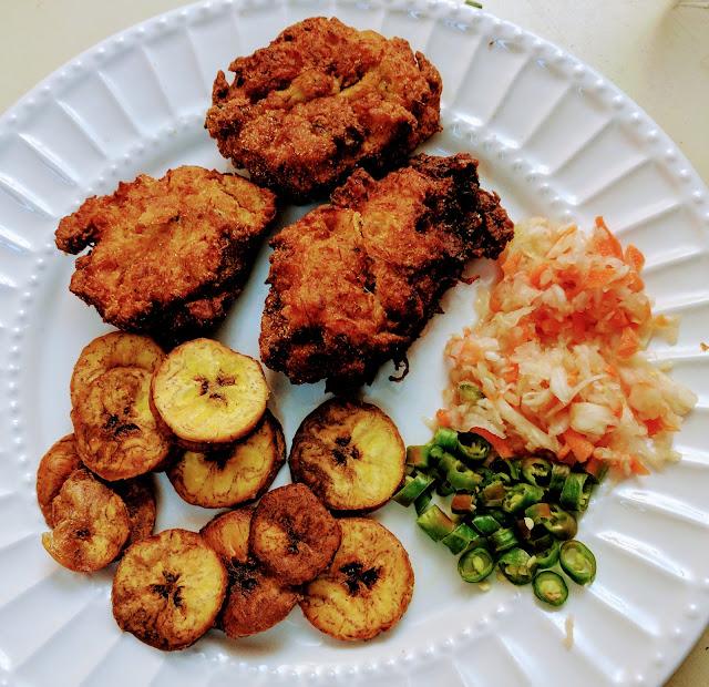 Haitian Pikliz Recipe