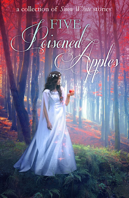 Full Cover For Five Poisoned Apples