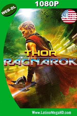 Thor: Ragnarok (2017) Subtitulado HD WEB-DL 1080P ()
