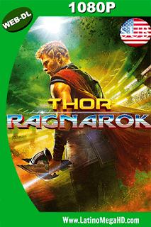 Thor: Ragnarok (2017) Subtitulado HD WEB-DL 1080P - 2017