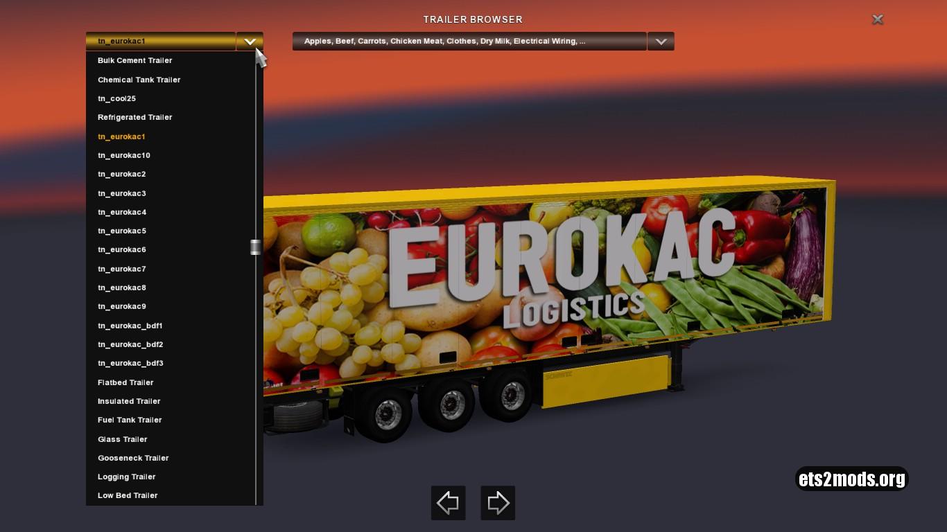 EuroKac Combo Pack V 4.3