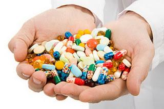 Jenis Obat yang Dapat Merusak Ginjal